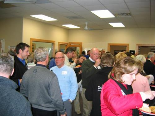 Chamber After Hours Event