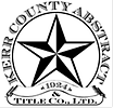 Kerr County Abstract & Title Co.