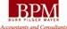 Burr, Pilger & Mayer, Inc.