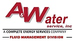 A & W Water Service