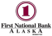 First National Bank Alaska - Anchorage Main Branch