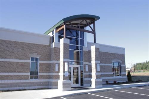 Central Virginia Federal Credit Union Forest Office