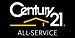 Century 21 All-Service/ Bedford