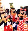Everyone loves Disney.
