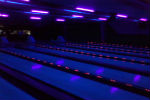 Northwoods Lanes - Bass Hunter's Saloon
