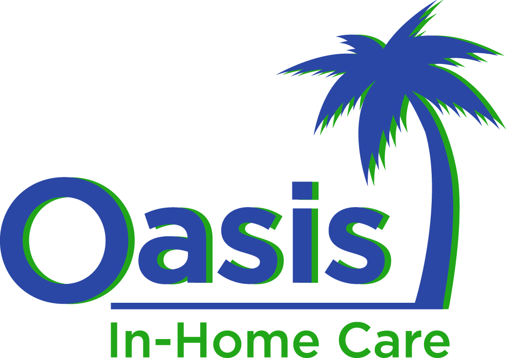 Oasis In-Home Care | In-Home Care | Hopkinsville Oasis Logo
