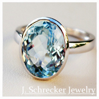 Make a statement with the perfect piece from J. Schrecker Jewelry.