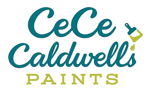 SOUTH SHORE AREA RETAILER FOR 'CECE CALDWELL'S PAINT'