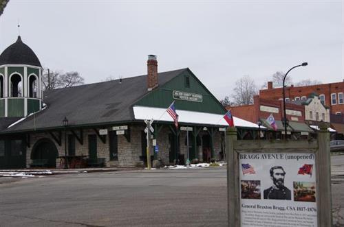 Walker county Regional Heritge Museum