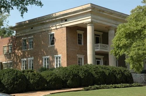 Gordon-Lee Mansion