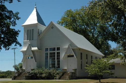 Cove Methodist Church