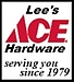 Lee's Ace Hardware
