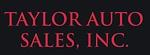 Taylor's Auto Sales, Inc.