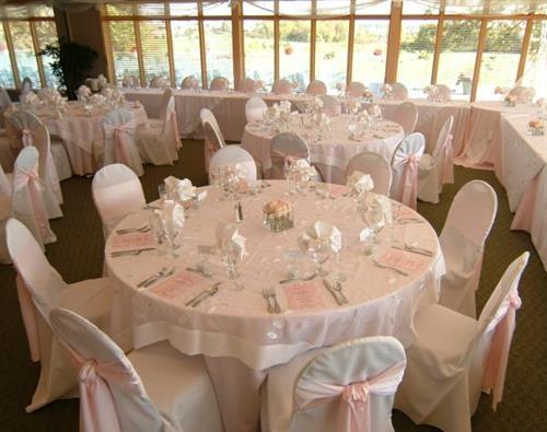 Perfect Weddings - CLGC