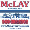McLay Air Conditioning, Heating & Plumbing