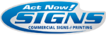 Act Now! Signs, Inc.