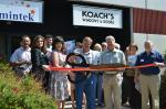 Koach's Windows & Doors Inc.