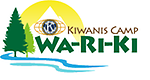 KIWANIS CAMP WA-RI-KI