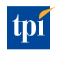 TPI Composites Iowa LLC
