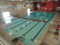 25 Meter Pool