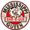 Smokin' Mississippi Queen