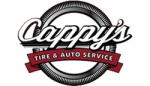 Cappy's Tire & Auto Service