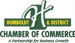 Humboldt & District Chamber of Commerce