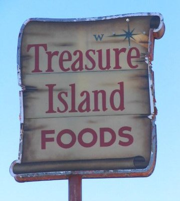 Treasure Island Foods North Broadway Chicago Il