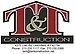 T & T Construction Enterprises, LLC