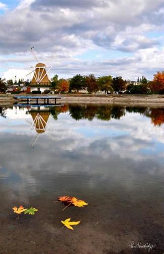 Windjammer Park Lagoon