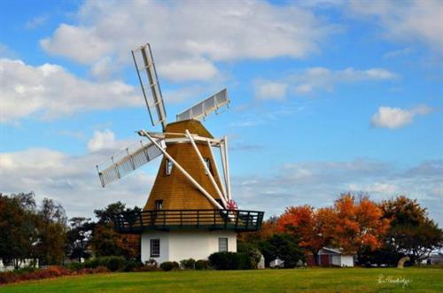 Windjammer Windmill