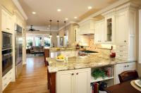 Gayler Construction - Kitchen Remodel 2