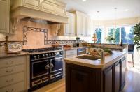 Gayler Construction - Kitchen Remodel