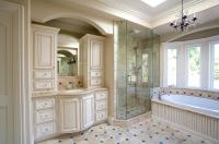 Gayler Construction - Master Bathroom Remodel