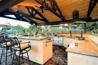 Gayler Construction - Outdoor Kitchen Addition