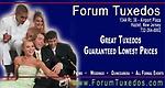 Forum Tuxedo