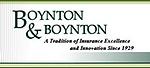 Boynton & Boynton