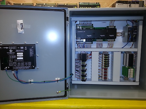 Electrical / Automation Services