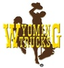 Wyoming Trucks and Cars