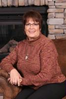 Becky Moeller, Wealth Manager Assistant