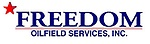 Freedom Oilfield Services, INC