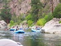 2013 Raft trip