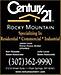 Century 21 Rocky Mountain