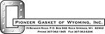 Pioneer Gasket of WY