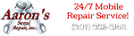 Aaron's Semi Repair, Inc.