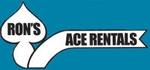 Ron's Ace Rentals
