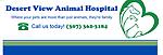 Desert View Animal Hospital