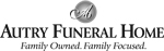 Autry Funeral Home