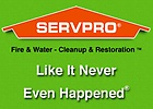 Servpro of Tyler and Servpro of Athens/Mineola/Palestine