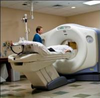 Low-dose CT Scanner